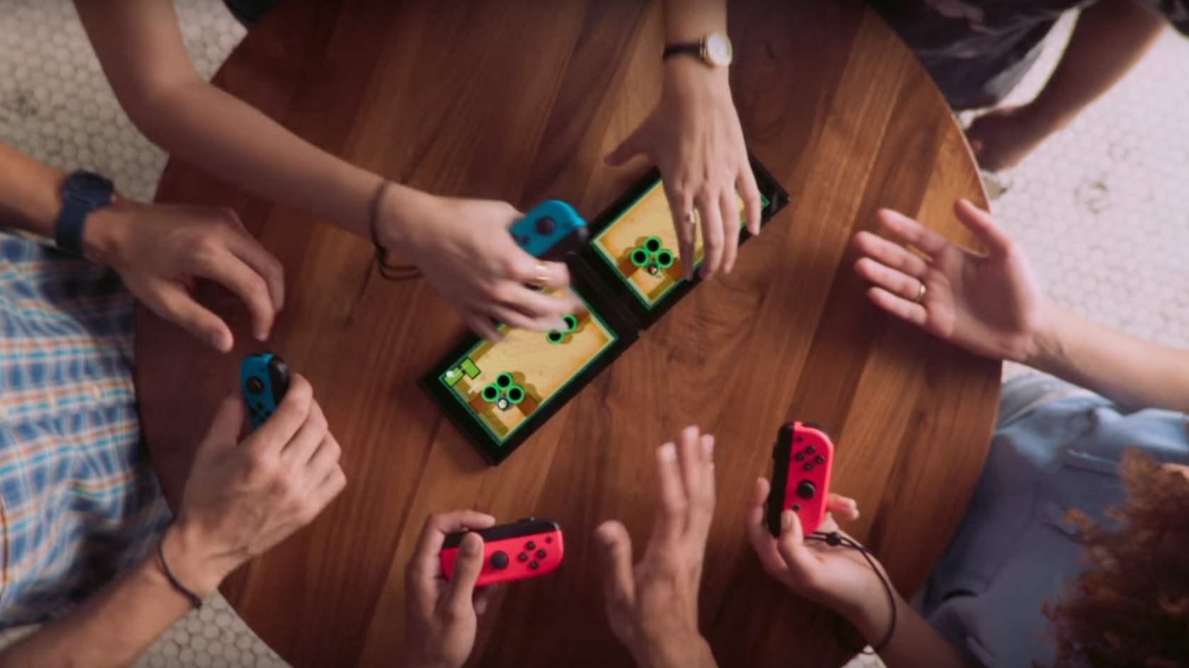 Mobila virtuella Dating spel